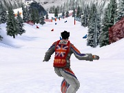 Snowboard-Madness