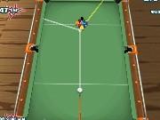 لعبة بلياردو قيمزرالاصلية اونلاين Deluxe Pool Gamzer لعبة بلياردو قيمزر لعبه مجانية ..هي لعبة جديدة ومميزة لمحبي العاب الجيمزر والبليادو تتميز هذه اللعبة بانها ثلاثية ابعاد وكانك تلعب في لعبة […]