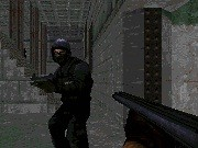 لعبة كاونتر سترايك اكشن الاصلية اونلاين Counter Strike لعبة حرب الكاونتر سترايك .. هي لعبة اكشن ومغامرات قتالية ممتعة جدا في هذه اللعبة من العاب الاكشن المطلوب منك القضاء على […]