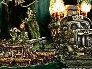 لعبة ميتال سلج ضد الزومبي Metal Slug لعبة ميتال سلج ضد الزومبيMetal Slug .. لعبة المغامرات والاكشن ميتال سلج Metal Slug من اشهر العاب المغامرات والاكشن التي يحبها الكبار والصغار […]