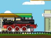train-drive