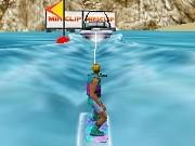 لعبه تزلج على البحر الممتعة لعبه تزلج على البحر الممتعة..لعبة ممتعة وجميلة من العاب فلاش G24G في هذه اللعبة ستقوم بالتزلج على الامواج بواسطة القارب السريع ويجب عليك ان تجمع […]