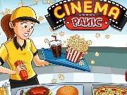 لعبة بائعه الفشار والعصير في صالة السينما لعبة بائعه الفشار والعصير في صالة السينما..هي لعبة جميلة ومميزة للبنات في هذه اللعبة المطلوب منك خدمة الزبائن في صالة السينما وتقدم الاكل […]
