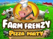 Farm Frenzy Pizza Party free download