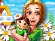 لعبة ذكريات اميلي وايام الطفولة Emily's Childhood Memories