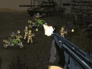brave-soldier games