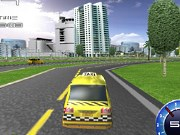 gta crazy taxi games