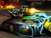 لعبة الدبابات الحربية اون لاين Robot Rage لعبة الدبابات الحربية اون لاين Robot Rage..لعبة قتال حربية ودبابات اون لاين تلعبها مع ناس على الانترنت ..ابدا المعركة وحقق النصر لكي تربح […]