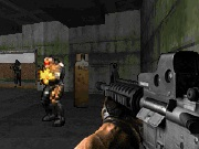 shooter 3d games free