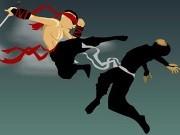 لعبة النينجا المحارب السريع والهروب لعبة النينجا المحارب السريع والهروب.لعبة اكشن وسرعة جديدةوممتعة في لعبة النينجا المحارب السريع والهروب عليك الهروب باقصى سرعة من المقاتلين ومحاربتهم والقضاء عليهم   […]