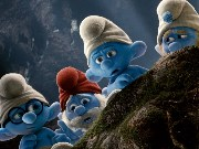 smurf 3d game