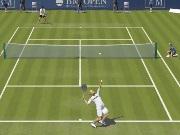 tennis games free