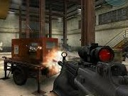Crossfire-M4a1