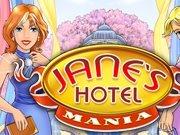 لعبة فندق جنيس الاصلية اونلاين, العاب بنات فنادق, العاب فنادق 2013