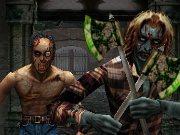 لعبة بيت الرعب , لعبة هاوس اوف دييد,لعبة منزل الرعب