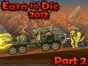 لعبة اربح بالموت earn to die 2014
