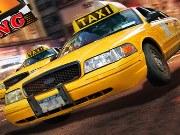 Taxi Racing