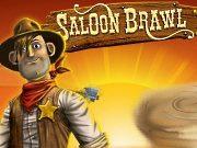 لعبة وادي الذئاب اون لاين Saloon Brawl 2