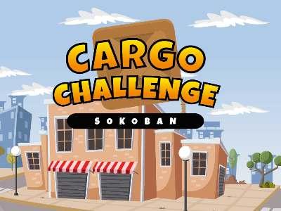 تحميل لعبة ترتيب الصناديق للاندرويد CargoChallenge مجانا - العاب فلاش موبايل