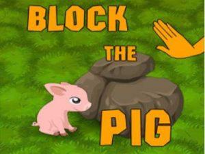 افضل العاب الاندرويد بدون تحميل - لعبة الخنزير الذكي