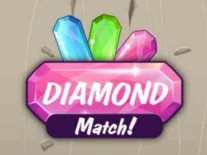 العاب خفيفة فلاش مجانا للموبايل لعبة الجواهر Diamond Match