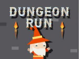 العاب اطفال مسلية بدون تحميل اون لاين مباشرة Dungeon Run