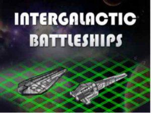العاب بوارج حربية بدون تحميل للعب مباشرة Intergalactic Battleships