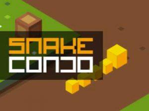 العاب فلاش تلعب مباشرة بدون تحميل 2018 Snake Condo