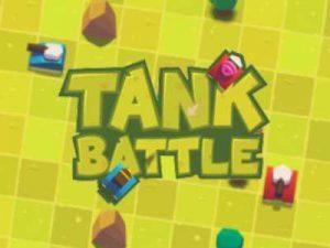 ألعاب دبابات اون لاين بدون تحميل Tank Battle