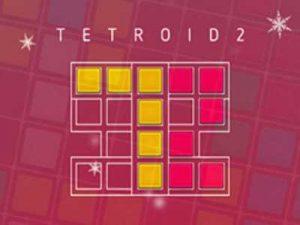 ألعاب كمبيوتر بدون تحميل مباشرة كامله Tetroid