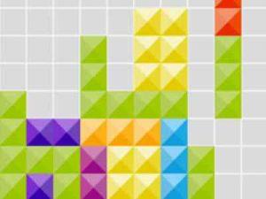 ألعاب فلاش ذكاء خفيفة علي الموبايل Tetroid