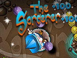 العاب ذكاء للاطفال مجانية بدون تحميل The Sorcerer