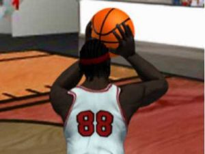 العاب كرة السلة مجانا اون لاين على الكمبيوتر والموبايل Ultimate Swish