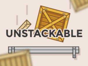 العاب كمبيوتر للعب مباشرة بدون تحميل Unstackable