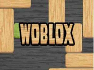 أفضل العاب الذكاء والتفكير مباشرة على النت Woblox