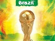 لعبة كأس العالم في البرازيل world cup 2014