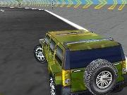 3d-hummer-racing cars