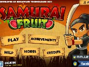 SamuraiFruits