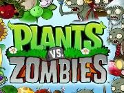 plant vs zombie online