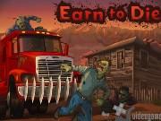 لعبة اربح بالموت الجزء الثاني, لعبة ايرن تو داي, العاب زومبي دهس