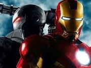لعبة الرجل الحديدي ايرون مان Iron man الأصلية